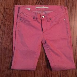 Kids jeans size 12 skinny jeans